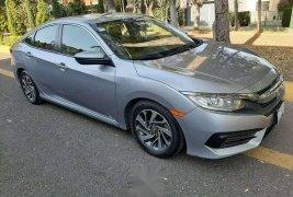 Honda Civic 2016 aut. ex cvt