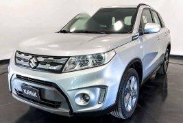 Suzuki Vitara 2017 Con Garantía Mt