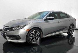 Honda Civic 2016 Con Garantía At
