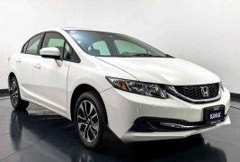Honda Civic 2014 Con Garantía At