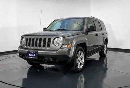 Jeep Patriot 2012 Con Garantía At