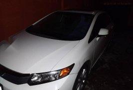 Honda  Civic 2012 EXL