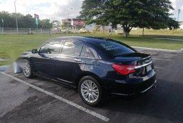 Chrysler 200 2.4 2013
