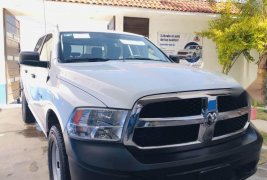Dodge Ram 1500 2016 4x4