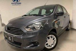 Ford Figo 2018 4p Impulse L4/1.5 Man A/A