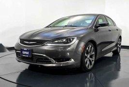Chrysler 200 2015 Con Garantía At