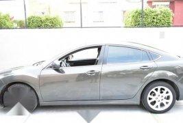 Mazda 6 Grand Touring Piel QC AT 2.5l
