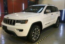 Jeep Cherokee Limited 4x4 V8 5.7 L  2020