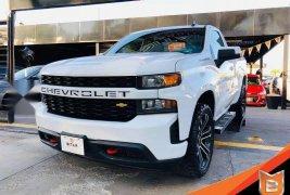 Chevrolet Silverado 4X2 2019