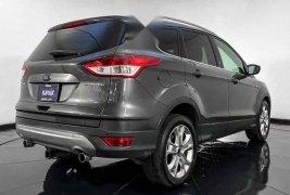 21370 - Ford Escape 2016 Con Garantía At
