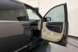 35168 - Dodge Grand Caravan 2019 Con Garantía At