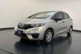 33268 - Honda Fit 2016 Con Garantía Mt
