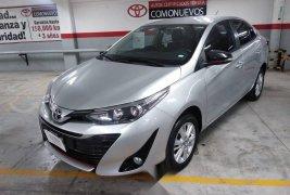Toyota Yaris 2018 1.5 S Sedan At