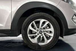 26037 - Hyundai Tucson 2017 Con Garantía At