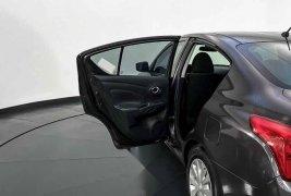 30179 - Nissan Versa 2016 Con Garantía Mt