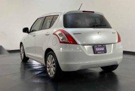 34621 - Suzuki Swift 2013 Con Garantía At