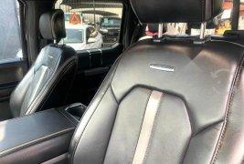 Ford lobo Platinum 4x4 2018