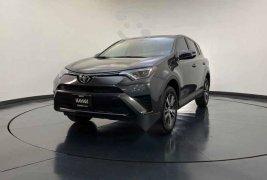 35009 - Toyota RAV4 2017 Con Garantía At