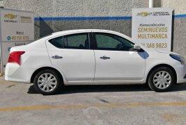 Nissan Versa 2018 4p Sense L4/1.6 Aut