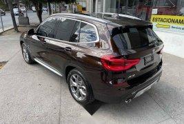 BMW X3 2021 5p xDrive 30e L4/2.0/T Aut (NUEVO DEMO