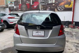 Honda Fit Ex 2011 Unica Dueña Factura Original