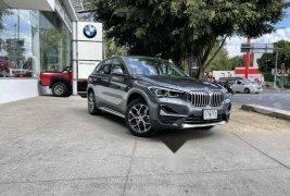 BMW X1 2021 5p sDrive 18i L3/1.5/T Aut ( NUEVO DEM