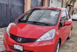 Honda fit lx automático, equipado factura original