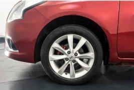 24772 - Nissan Versa 2017 Con Garantía Mt