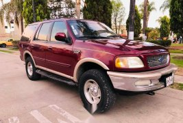 FORD EXPEDITION 3 FILAS 4X4 LIMITED