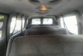 Camioneta Ford Econoline 15 Pasajeros