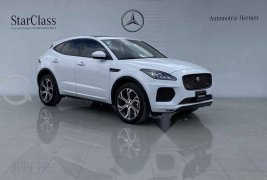 Jaguar E Pace 2018 5p First Edition L4/2.0/240/T A
