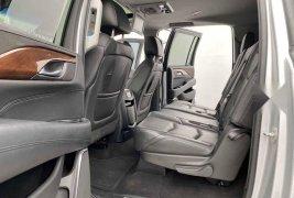 Cadillac Escalade 2017 5p ESV Premium E V8/6.2 Aut