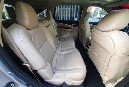 Acura MDX 2016 3.7 AWD Piel At
