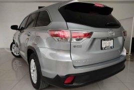 Toyota Highlander 2016 5p LE V6/3.5 Aut
