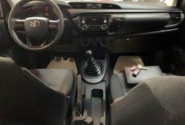 Toyota hilux edicion especial factura original new