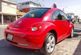 Beetle Sport 2.5 seminuevo 011
