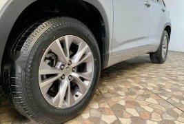 Toyota highlander xle factura original 1dueño piel