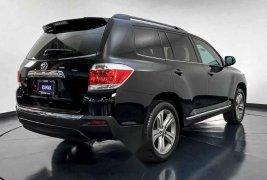 33377 - Toyota Highlander 2013 Con Garantía At