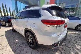 Toyota Highlander 2018 5p Limited V6/3.5 Aut
