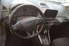 2018 Ford Ecosport Trend TA