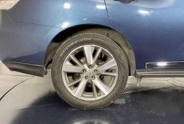 39610 - Nissan Pathfinder 2013 Con Garantía At