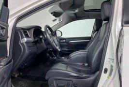 39612 - Toyota Highlander 2014 Con Garantía At