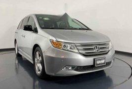 39674 - Honda Odyssey 2013 Con Garantía At