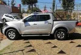 Nissan Frontier Platinium Le