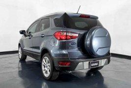 38434 - Ford Eco Sport 2018 Con Garantía At