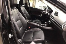 Estupendo Mazda 3 Sedan S Grand Touring 2.5l