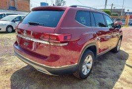 Volkswagen Teramont Comfortline Plus