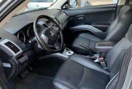 Mitsubishi outlander limited 2013 factura original