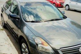 Nissan Altima 07 fact original 2 llave aut elect clima CD rines aluminio placa Yucatán 9991-36-61-61