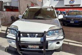 Nissan Xtrail Le Comfort 2005